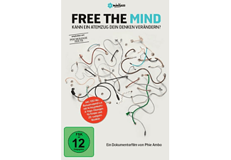 Free The Mind (OmU) - (DVD)