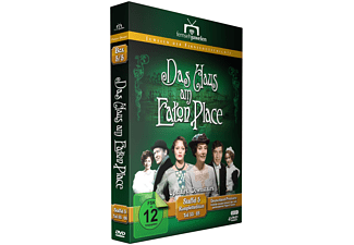 Das Haus am Eaton Place - Staffel 5 DVD-Box - (DVD)