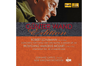 Günter Wand, Gerhard Oppitz, NDR Sinfonieorchester - Concerto For Piano And Orchestra A Minor Op. 54 [CD]