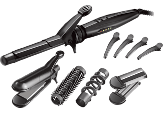 REMINGTON S8670 5-in-1 Multistyler Style Inspirations