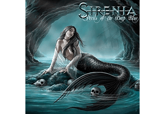 Sirenia - Perils Of The Deep Blue - Limited Edition (CD)