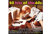 VARIOUS - 60 Hits Of The 60's [CD]