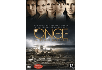 Once Upon A Time - Seizoen 1 - DVD