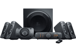 LOGITECH 980-000468 Z906 5.1 Surround Hoparlör