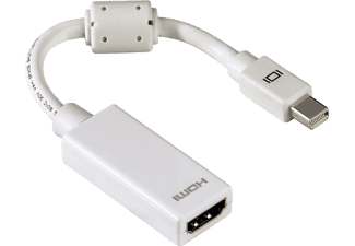 HAMA 53246 Mini DisplayPort Adapter HDMI