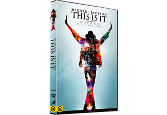 Michael Jackson - Micheal Jackson - This is it (DVD)