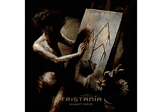 Tristania - Darkest White - Limited Edition (CD)