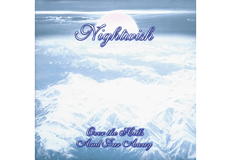 Nightwish - Over the hill and far away (CD)