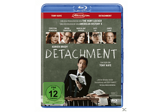 DETACHMENT - (Blu-ray)