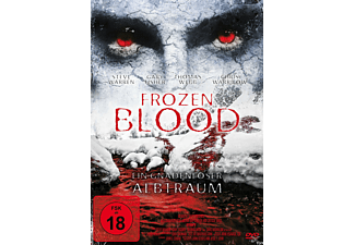 FROZEN BLOOD - (DVD)