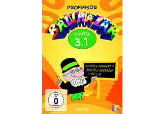 Professor Balthazar Staffel 3.1 - (DVD)