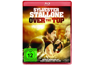Over the Top Action Blu-ray