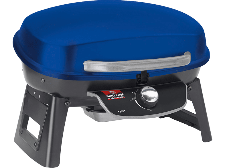 GRILL CHEF LD 12051