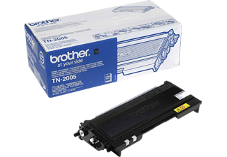 BROTHER TN-2005 - Svart