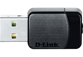 D-LINK DWA-171 USB adapter