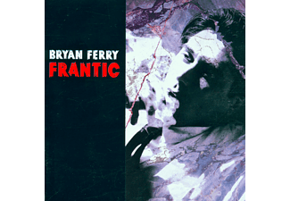 Bryan Ferry - Frantic (CD)