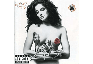 Red Hot Chili Peppers - Mother's Milk (CD)