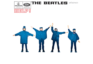 The Beatles - Help! (Vinyl LP (nagylemez))