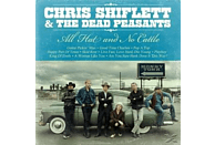 Chris Shiflett & The Dead Peasants - All Hat And No Cattle [Vinyl]