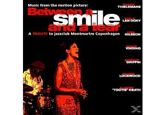 Various - Between A Smile And A Tear - (CD)
