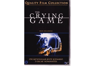 The Crying Game | DVD