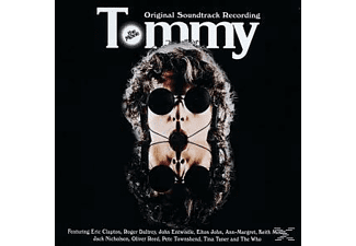 The Who - TOMMY - (CD)