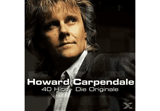 Howard Carpendale - 40 HITS - DIE ORIGINALE - (CD)