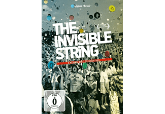 The Invisible String - (DVD)