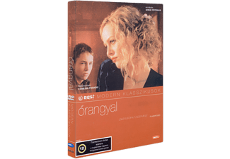 Őrangyal (DVD)