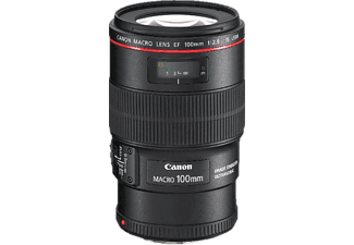 CANON EF 100 mm 2,8 L IS USM Makro Lens
