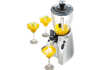 KENWOOD SB 327 SMOOTHIE COCKTAIL SILBER