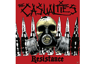 The Casualties - Resistance [CD]
