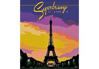Supertramp - Live In Paris '79 - (DVD)