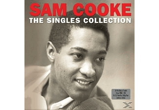 Sam Cooke - Singles Collection - (Vinyl)