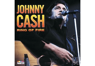 Johnny Cash - Ring Of Fire - (CD)