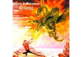 Yngwie Malmsteen - Trilogy (CD)
