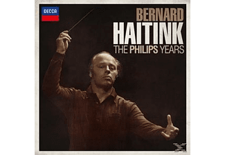 Various Orchestra & Artists - Haitink - The Philips Years - (CD)