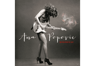 Ana Popovic - Can You Stand The Heat - (CD)