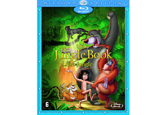 Jungle Book - Diamond Edition | Blu-ray