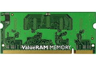 KINGSTON KVR800D2S6 2 GB DDR2 Ram
