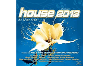 VARIOUS - House 2013 In The Mix (2 Cd Box) [CD]
