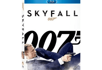 James Bond: Skyfall Blu-ray