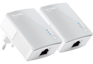 TP-LINK AV 500 Powerline Nano- Adapter-Set