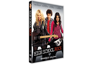 High School Rock (DVD)