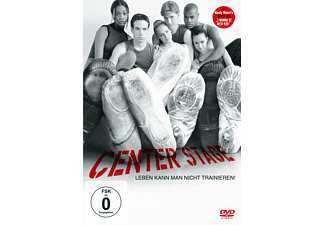 Center Stage - (DVD)