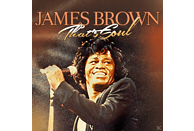 James Brown - That's Soul [CD]