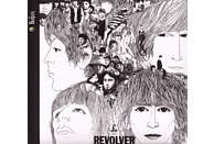 The Beatles - Revolver (Remastered) [CD]