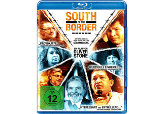 South of the Border - Oliver Stone [Blu-ray]
