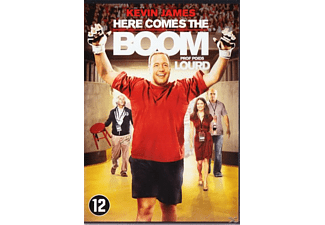Here Comes The Boom | DVD