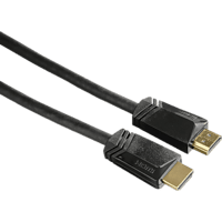 HAMA High Speed, HDMI-Kabel, 1.5 m